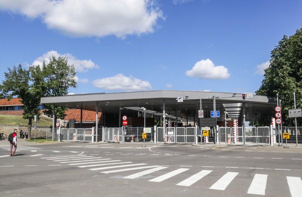 Посольство РФ: режим электронных виз в Ленобласти предназначен в первую очередь для Эстонии
