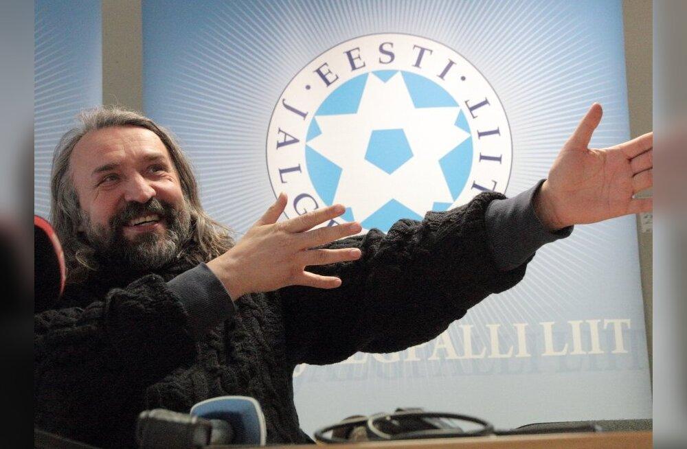 Aivar Pohlak: Tarmo Kinkist Maradona kaudu