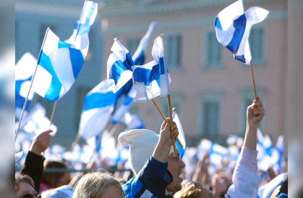 Soomlased optimeerivad Eesti kaudu makse