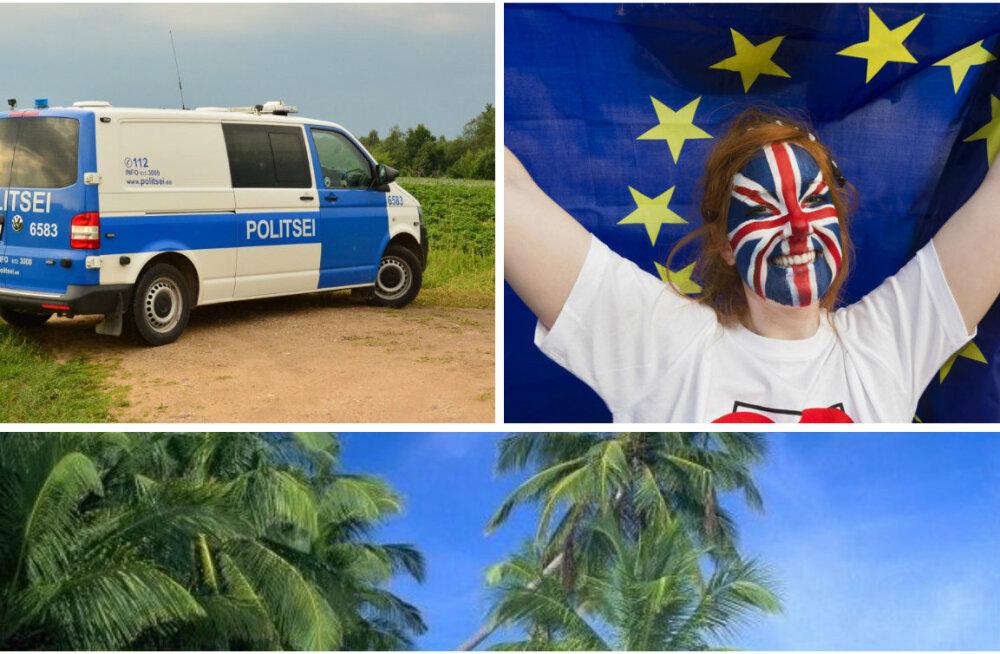 ГЛАВНОЕ ЗА ДЕНЬ: Очередное нападение на полицейских, пьяная стрельба, ситуация в Британии и золото ЧЕ