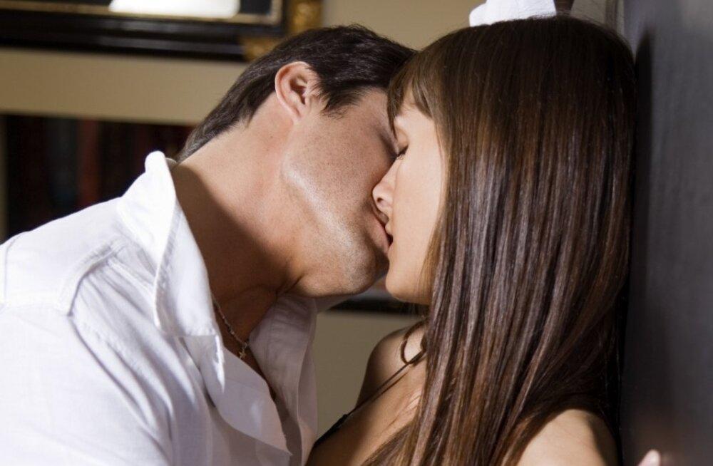 Секс в столовой ложке