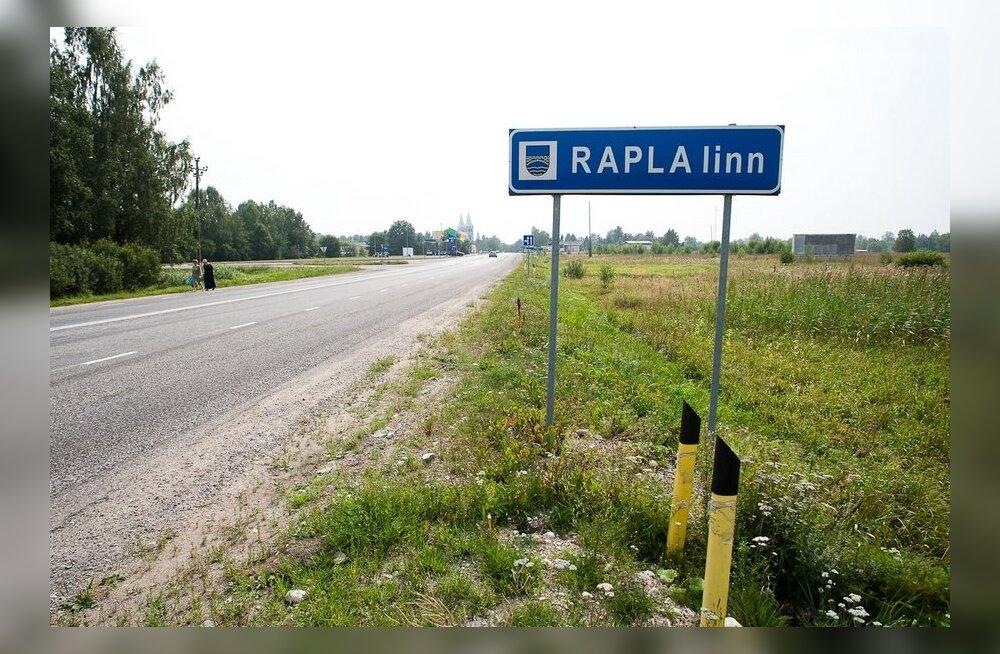 """Vallavanem Ilvi Pere: """"Raplas leidub noorust, julgust ja suuri ideid!"""""""