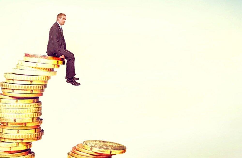 Сведение счетов, жадность, обман... Как разворачивалась драма эстонского филиала Danske Bank