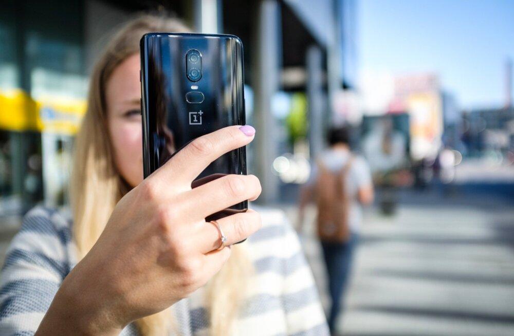 OnePlus 6 võib olla üks tänavuse tipptelefoni tiitli kindel pretendent.