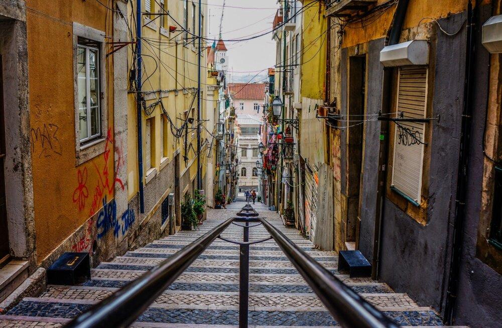 Külasta rikka kultuuripärandiga Lissaboni: edasi-tagasi lennupiletid Tallinnast alates 139 eurost