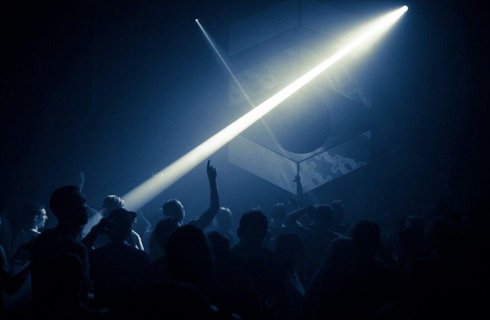 <em>Techno</em>festival The Dark Side of the Moon toob Tallinnasse nimekaid DJ-sid nii Berliinist kui mujalt välismaalt