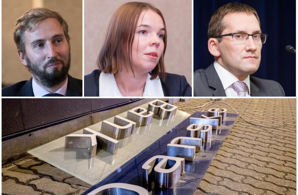 Eesti kaalukaim kriminaaluurimine saab poole tee peal uue juhi
