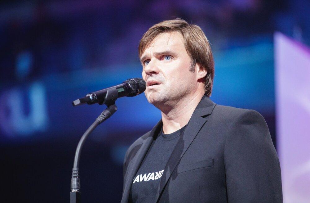 Sven Nuutmann on viimaseid kuid Eesti Meedia juhatuse esimehe ametis