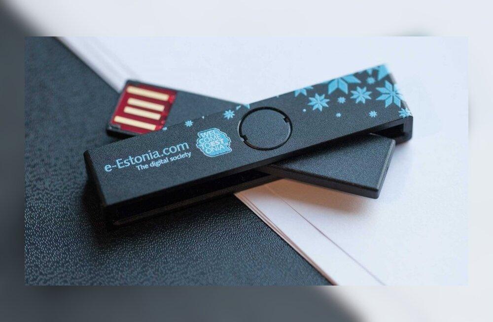 Test: kaasaskantav ID-kaardi lugeja +ID olgu alati vööl!