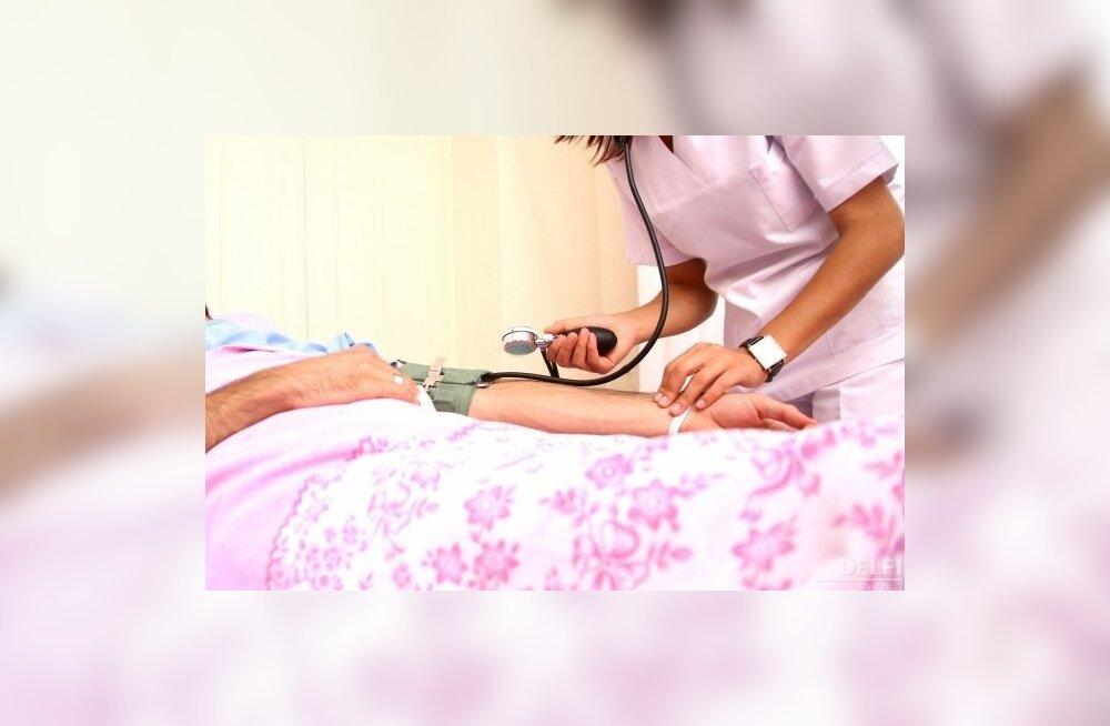 Kroonilised haiged võivad kaotada otse eriarstile pöördumise õiguse