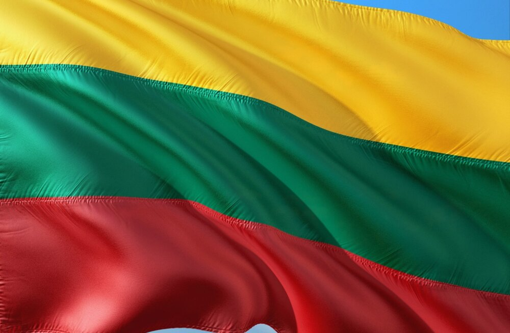 Вильнюсский суд дал санкцию на блокировку портала Sputnik