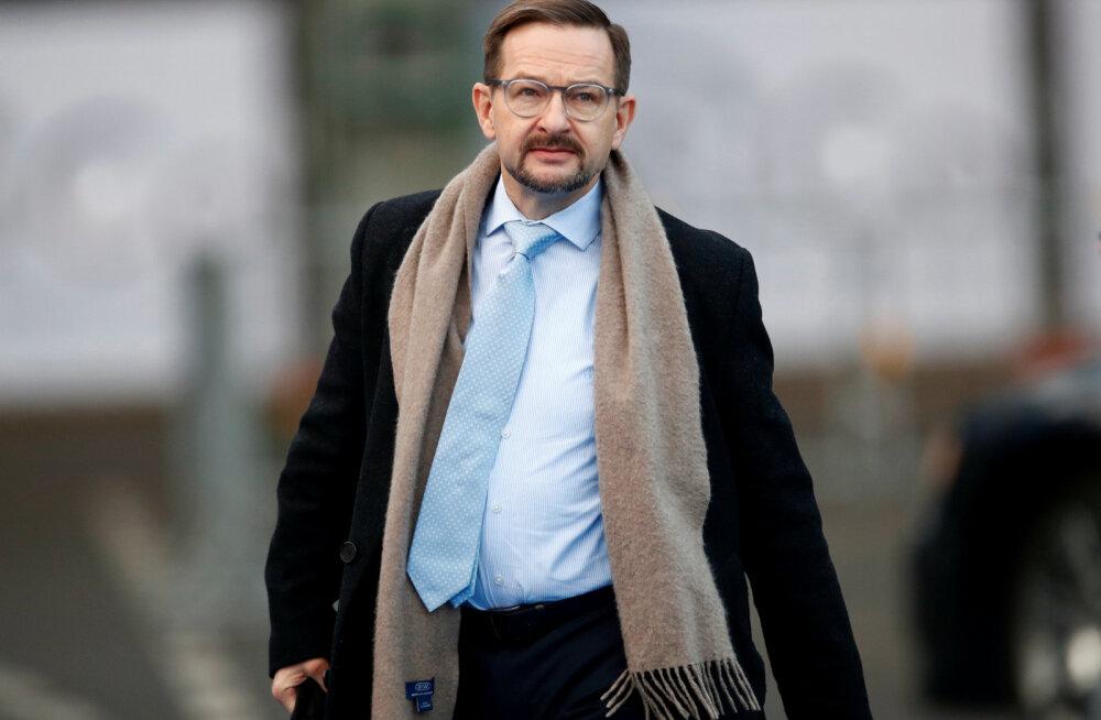 """Генсек ОБСЕ призвал Россию и Украину отказаться от принципа """"око за око"""""""