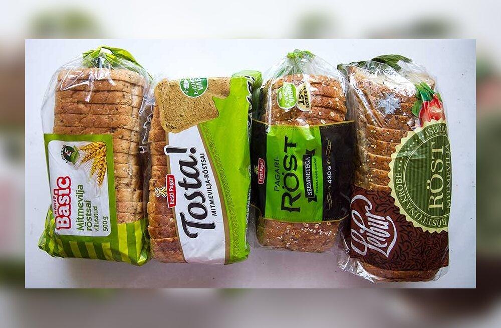 Поднимем тост: ищем лучшую зерновую булку для тостов