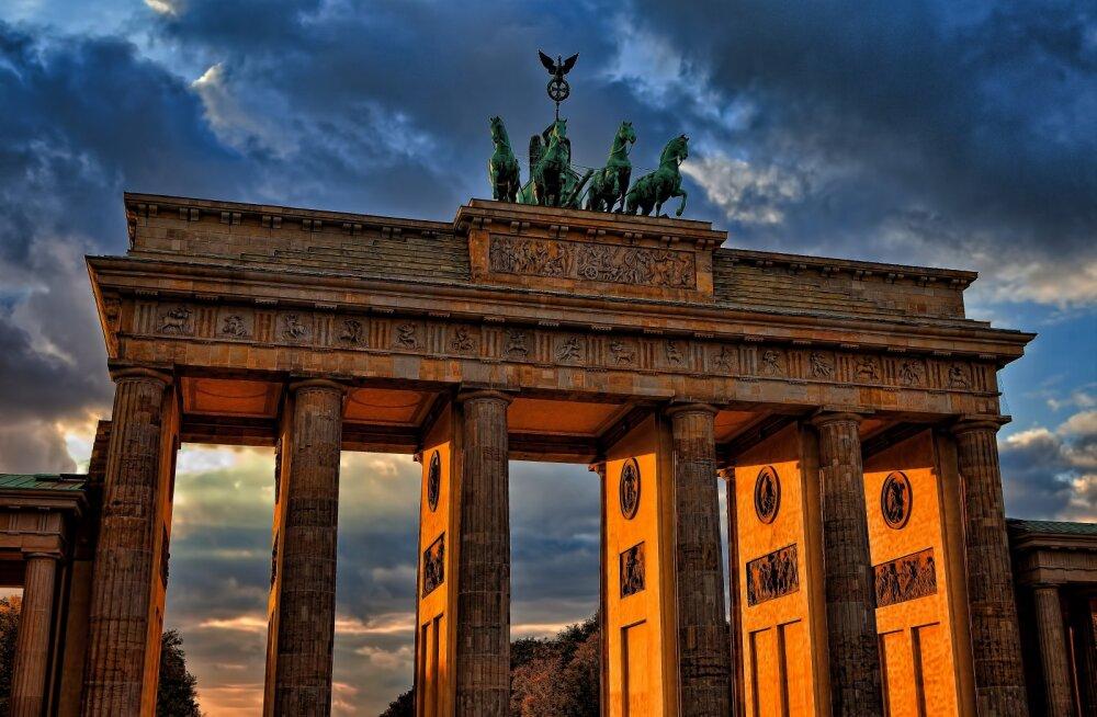 Miks mitte veeta aastavahetus sel korral Berliinis? Lennud otse Tallinnast ja kolm ööd majutust kesklinnas kokku kõigest 256 eurot