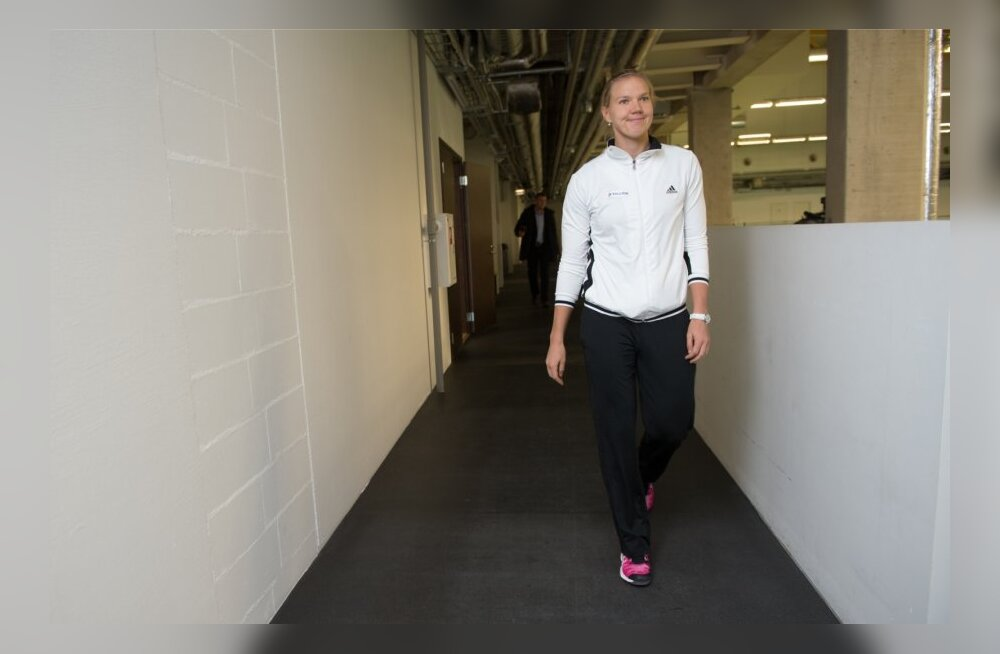 Fed Cup-i Eesti tennisenaiskond