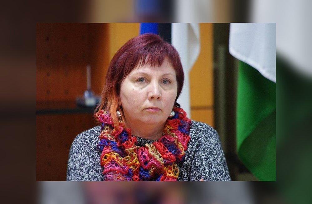 Kohus määras vormihanke skandaali tõttu politseist vallandatud Ilona Laidole PPA-lt suure hüvitise