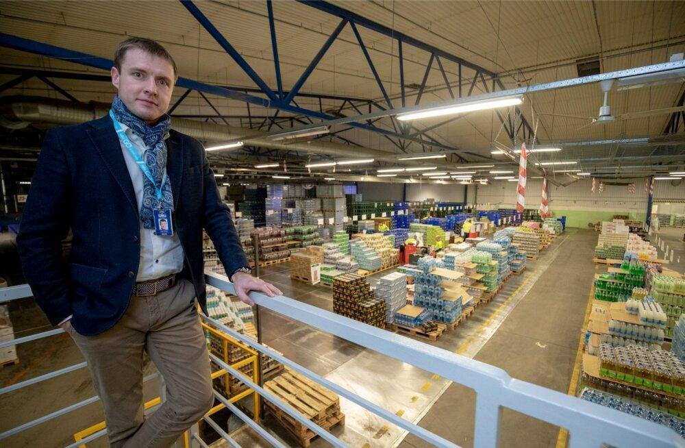 Saku õlletehase juht Jaan Härms ütleb, et meie jaekettidel on väga suur motivatsioon saada kõik Lätis käivad ostjad oma kauplustesse tagasi. Kui saaks ainult konkurentsi võimaldavad tööriistad.