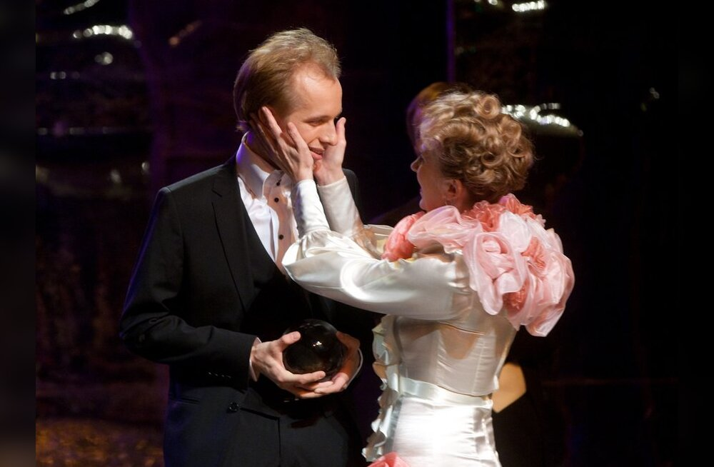 FOTOD: Vaata, keda tunnustati tänavu teatripreemiatega!