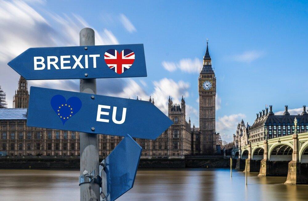 MEELESPEA | Mis muutus Ühendkuningriiki reisimisel seoses Brexiti jõustumisega ja mis hakkab juhtuma pärast üleminekuperioodi?