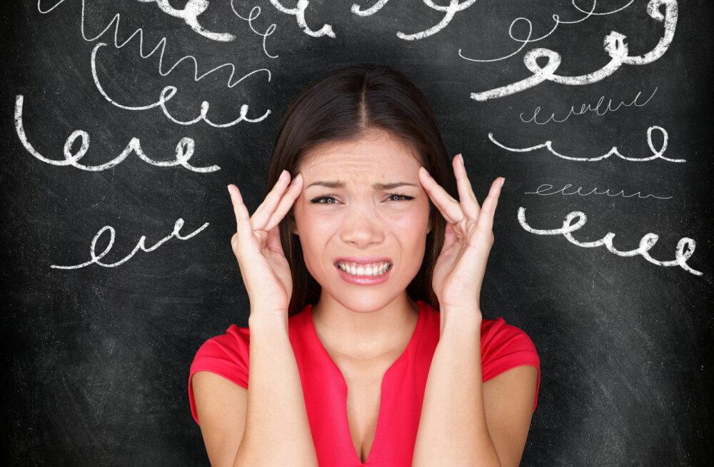 6 tõhusat nippi, kuidas leevendada stressi
