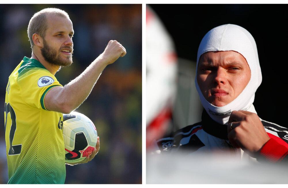 JAAN MARTINSON | Saksamaa ralli kommentaar: kui Teemu Pukki oleks eestlane...
