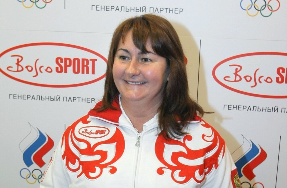 Jelena Välbe.