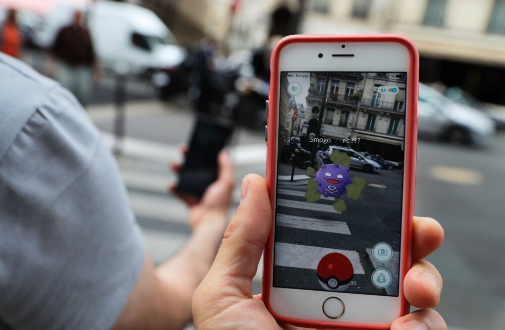 Pokémon Go sai suure tarkvarauuenduse, ent paljud mängijad küsivad nüüd raha tagasi