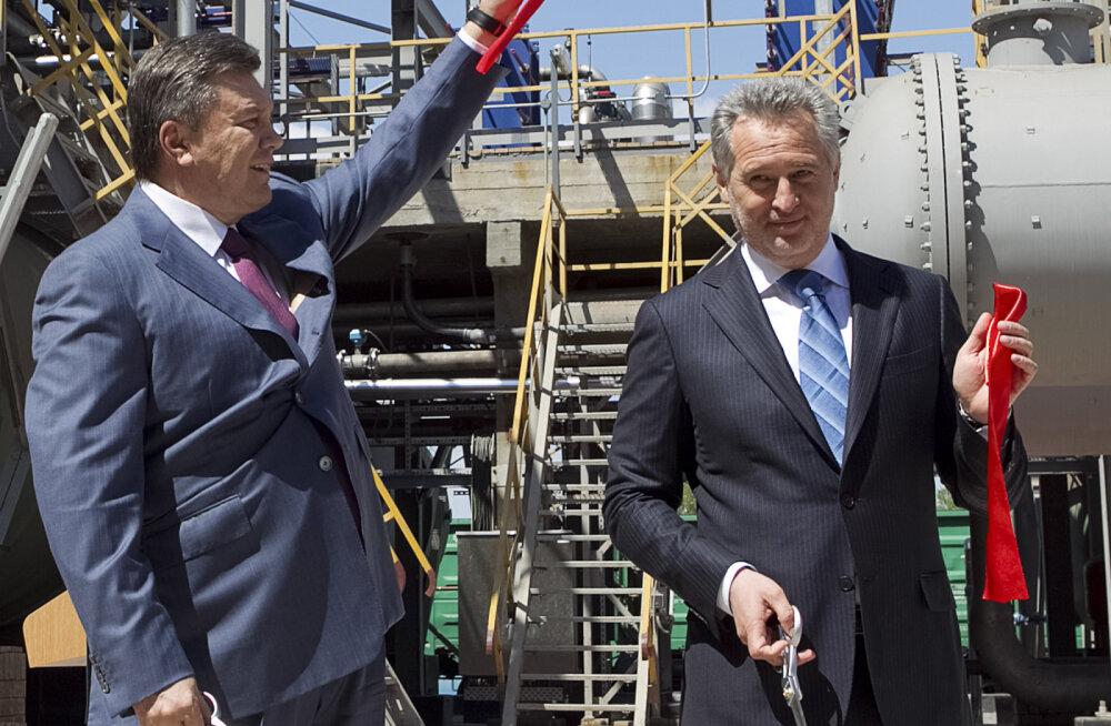 Hispaania otsib taga Eesti väetisetehase oligarhist omanikku