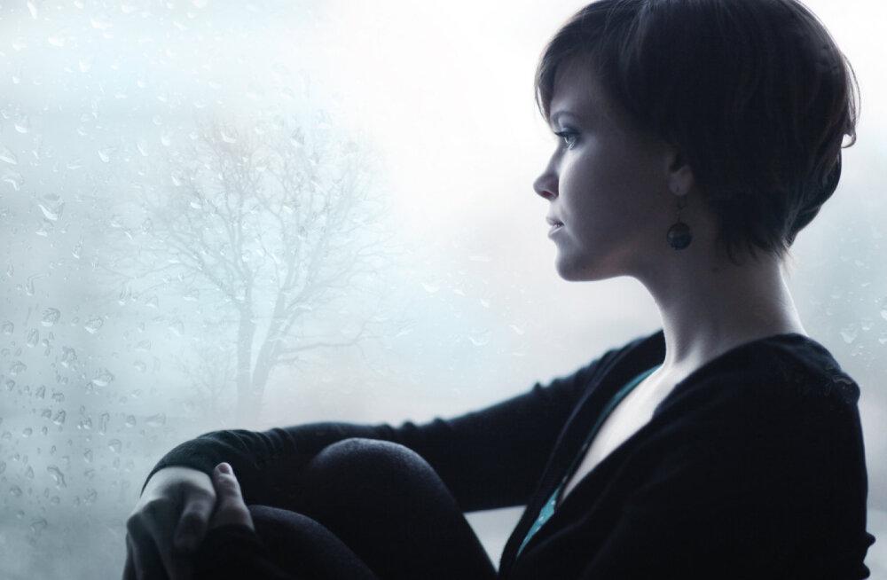 Mõnikord vajame hingerahu saamiseks oma vanematele andestamist ja nende aktsepteerimist