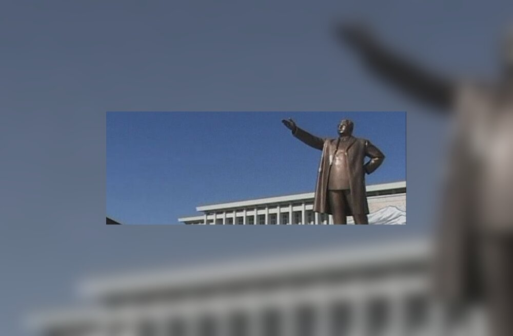 P-Korea: hävitame halastamatult USA imperialistid