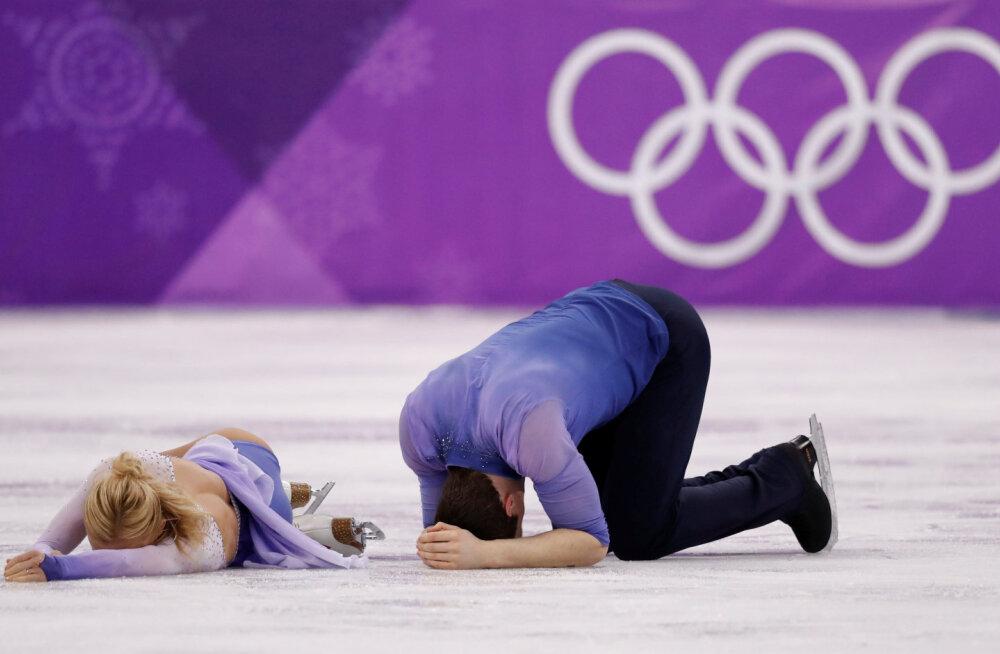 OLÜMPIABLOGI | Päeva kokkuvõte: üheksa uut olümpiavõitjat, eestlaste parima etteaste eest hoolitses Ermits