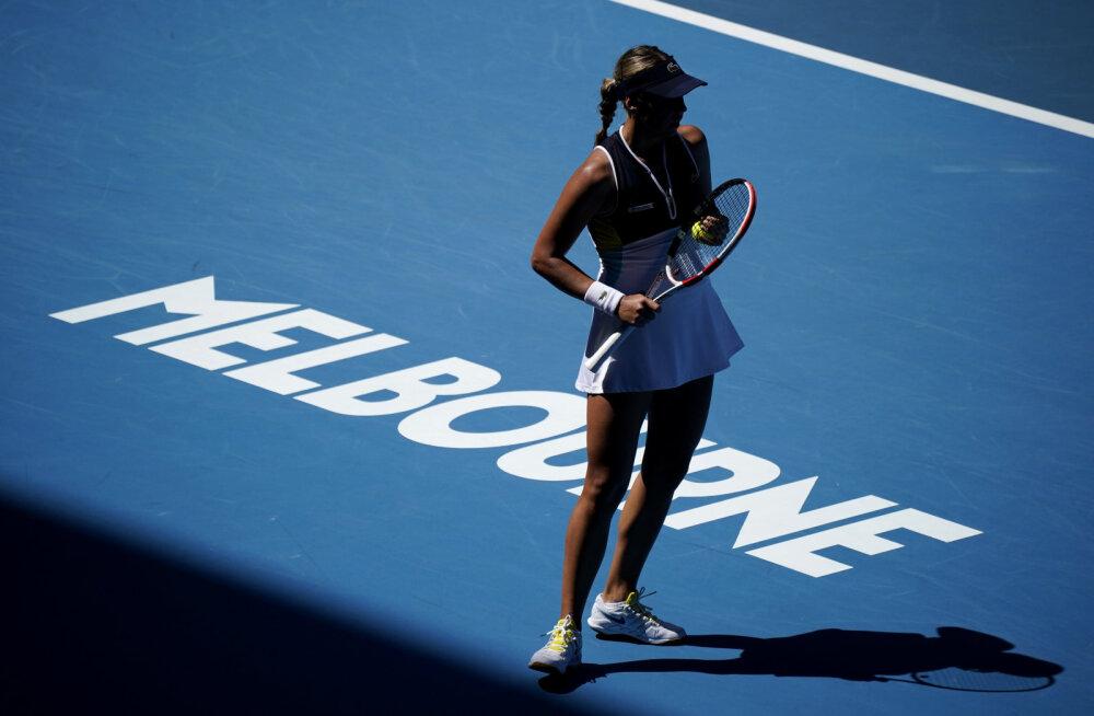 Australian Openi noorteturniir jääb ära, põhiturniiri saatus selgub lähipäevil