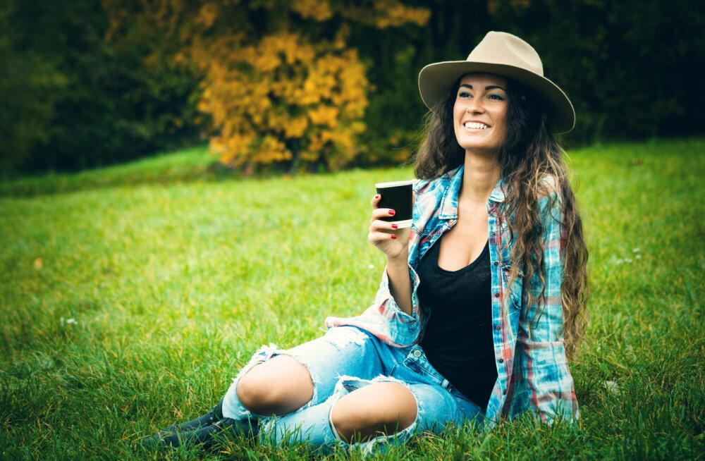 70 ideed lõõgastumiseks ja enda eest hoolitsemiseks
