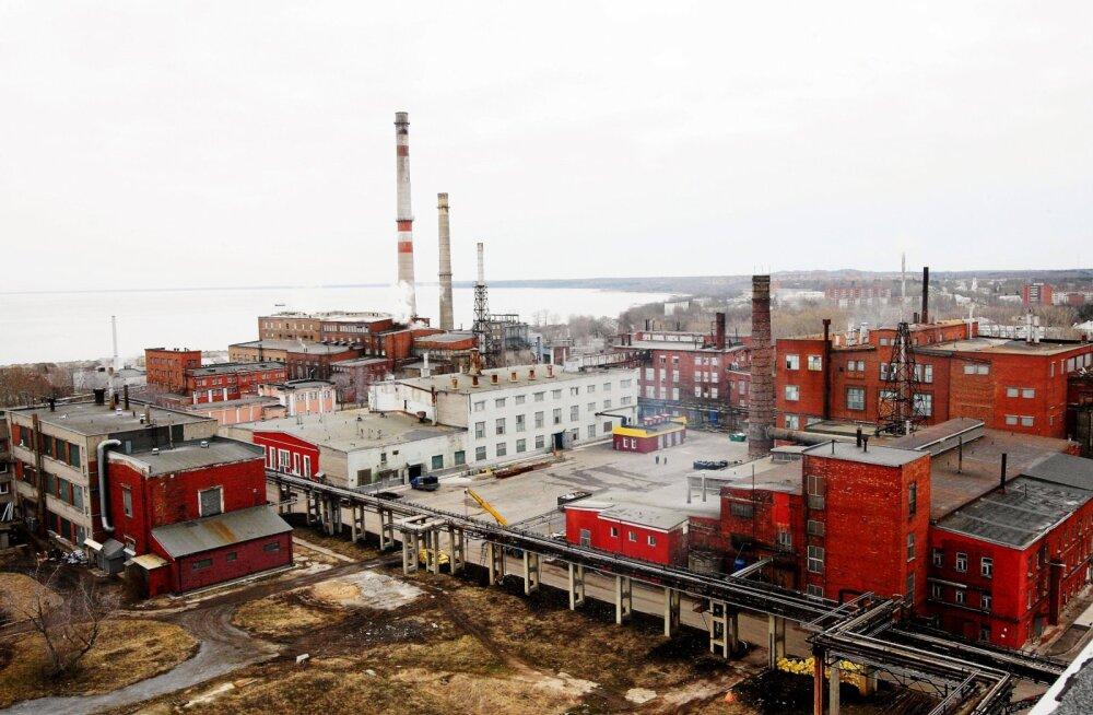 Silmeti radioaktiivsed jäätmed veetakse USAsse