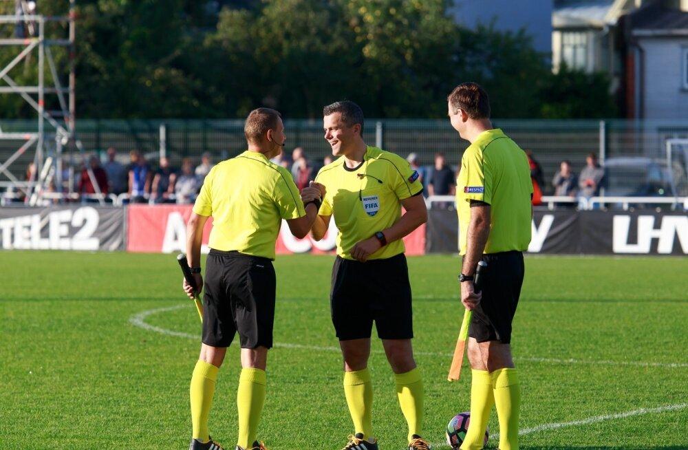 eesti - malta jalgpall