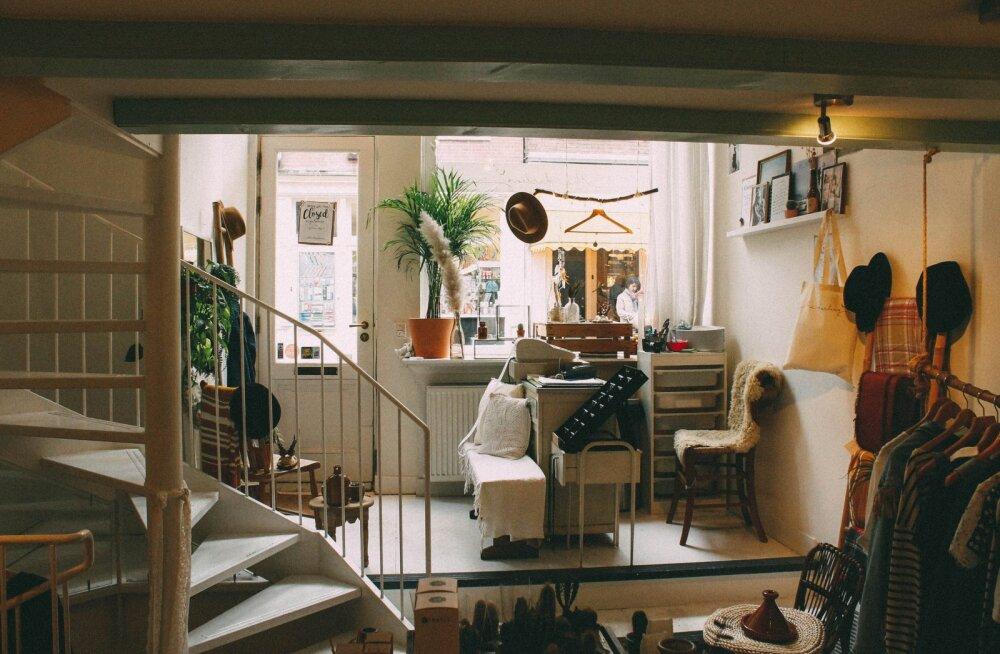 Rikastav kogemus | Kui palju on võimalik Airbnb majutusega teenida?