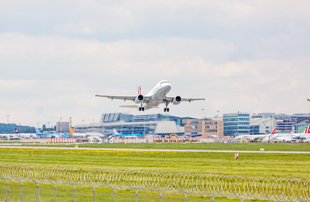 Vanuse kontroll! Kuidas teha kindlaks, mitu aastat on turjal lennukil, millega lendama lähed?