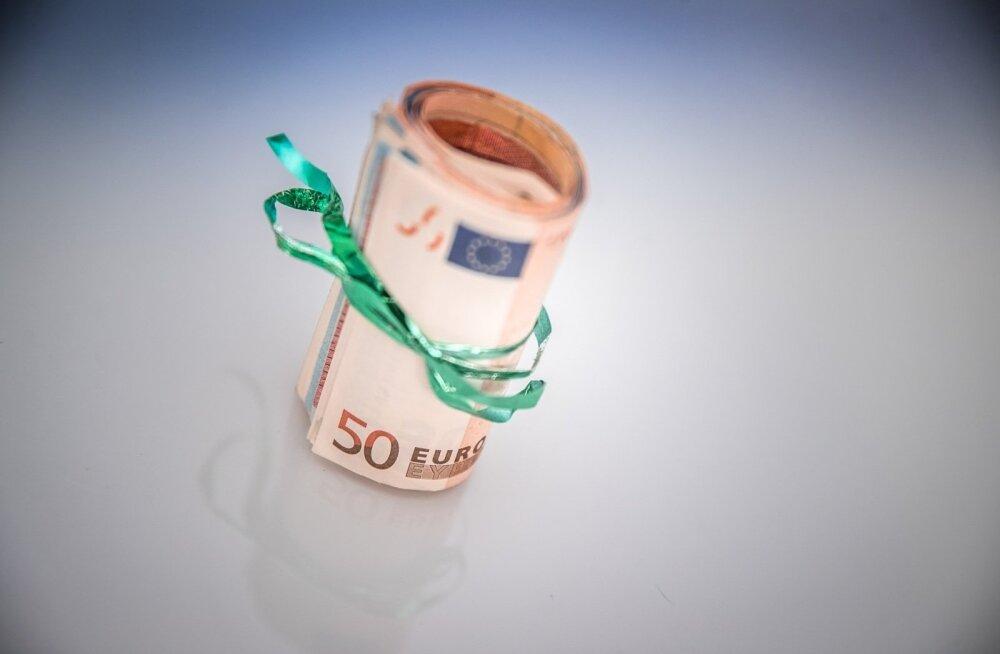 Гигантский Eurojackpot сорвал нарвитянин. И уже решил, что будет делать с огромным выигрышем