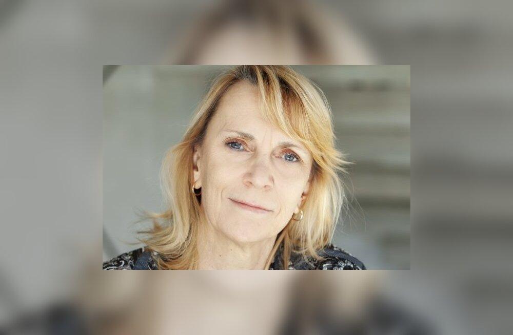 Ettevõtlusõpetaja Jane Mägi: väärtusloome peaks olema elementaarne igal elualal, mitte ainult ettevõtluses