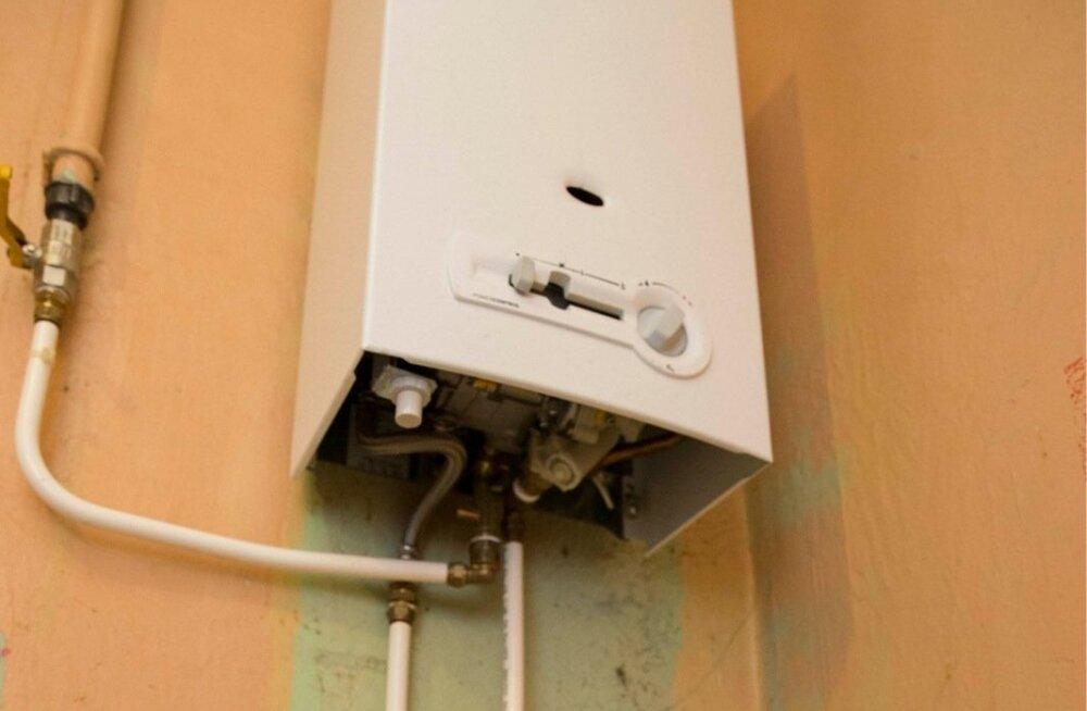 Датчики угарного газа могут стать обязательными и для тех, у кого есть печка или камин
