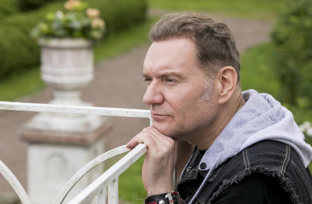 Loe, mille eest ähvardas muusik Mart Sander kolleegi surnuks kägistada