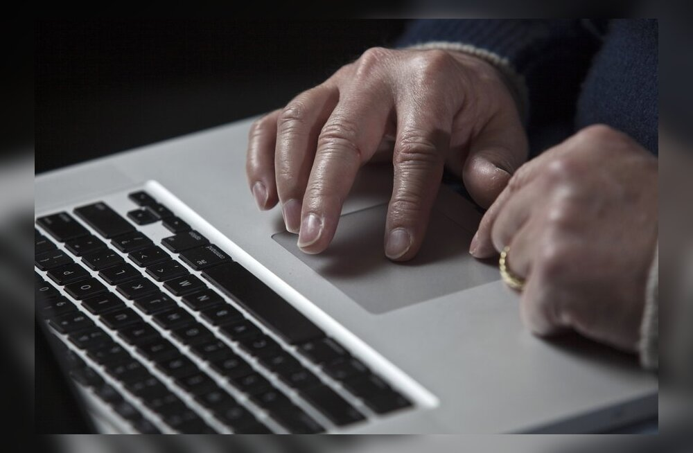 Kuidas uurida, milliste veebikohtadega teie arvuti salaja sidet peab