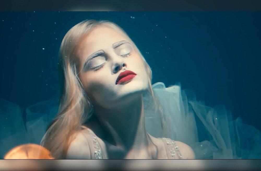 Российская модель Ксения Пунтус выпала из окна дома в центре Москвы