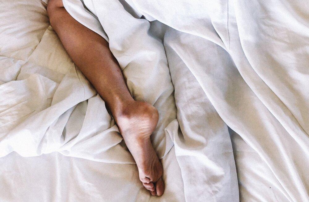 Kas teadsid? Just nii tihti tuleks voodipesu pesta, et saaksid iga päev nautida und puhaste linade vahel