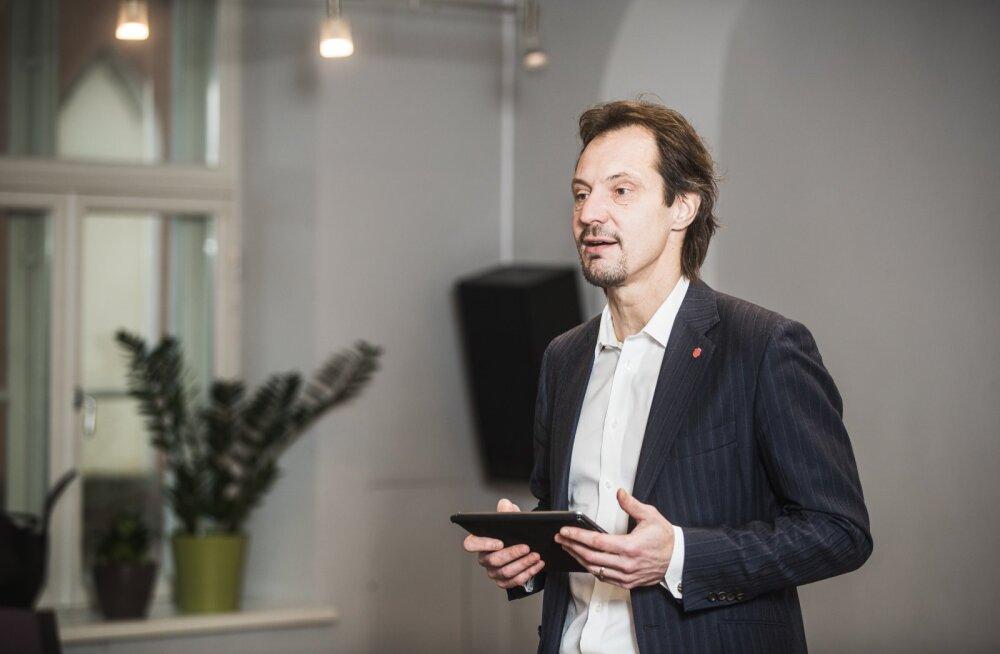 Sotsiaaldemokraatide volikogu kogunes Tartu