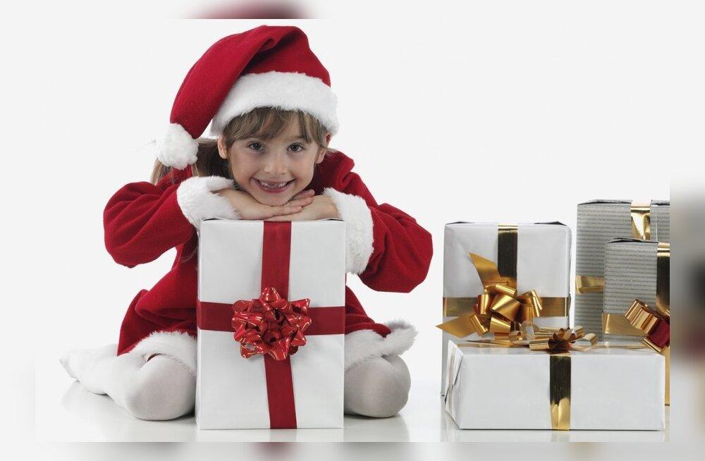 Üleskutse ettevõtetele: loobuge jõulude ajal glögi ja komme täis kingikorvidest ja toetage heategevust!