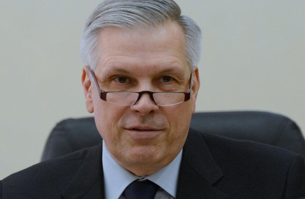 Poola piimaettevõte süüdistab väidetavalt Vene järelevalveorgani juhti 500 000 dollari suuruse altkäemaksu nõudmises
