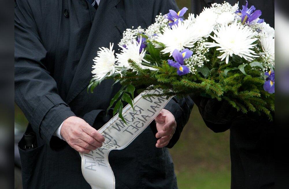 Estonia huku aastapäev