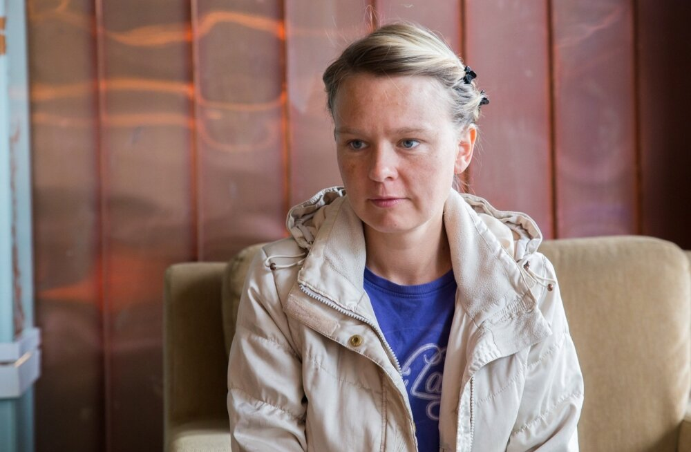Venemaa keskkonnakaitsja ja kodanikuaktivist Jevgenia Tširikova