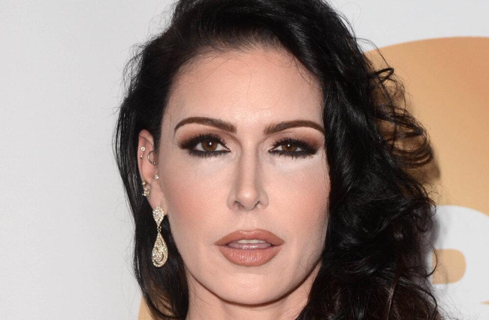 Pornonäitleja ning tõsielustaar Jessica Jaymes suri kõigest 43-aastaselt